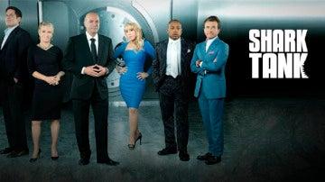 Mega estrena 'Shark Tank', programa galardonado con dos Premios Emmy al Mejor Reality