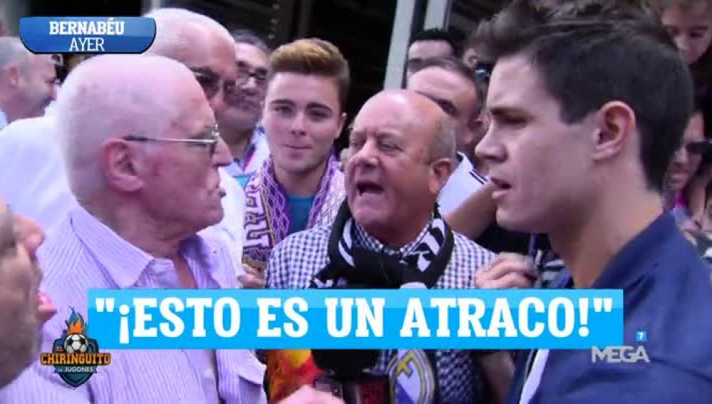 Chiringuito Aguirre