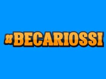 BECARIOS