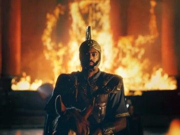 El plan de Aníbal: Destruir el Imperio Romano