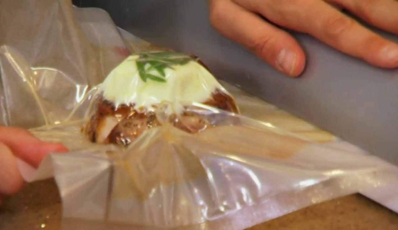 Cocinar al vacío, el secreto mejor guardado de este tratero