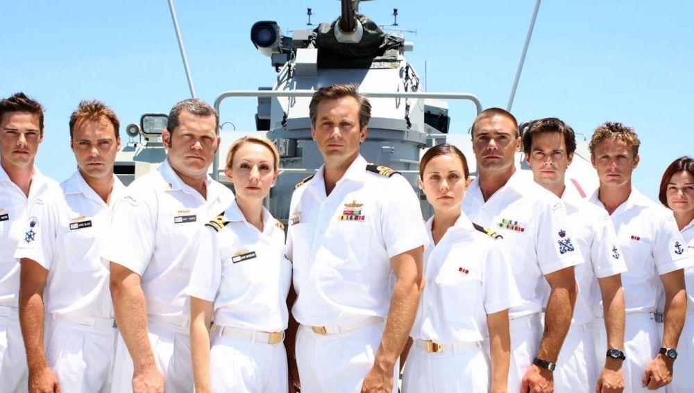 'Sea Patrol'