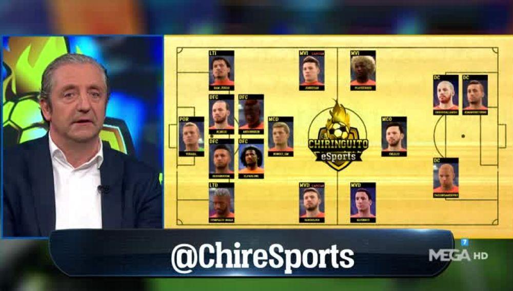 ChireSports