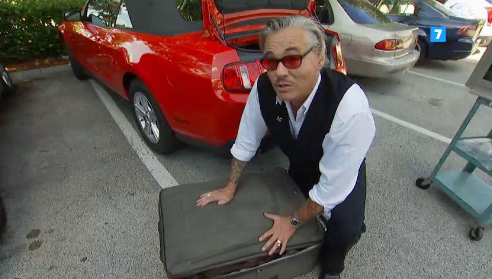 'Perdido, vendido' si abandonaste la maleta en el aeropuerto, alguien hará dinero