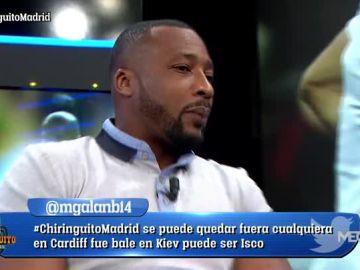 Edwin Congo