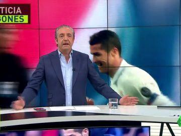 Noticia Jugones: La Juve hará llegar la oferta de 100 millones en los próximos días, u horas.