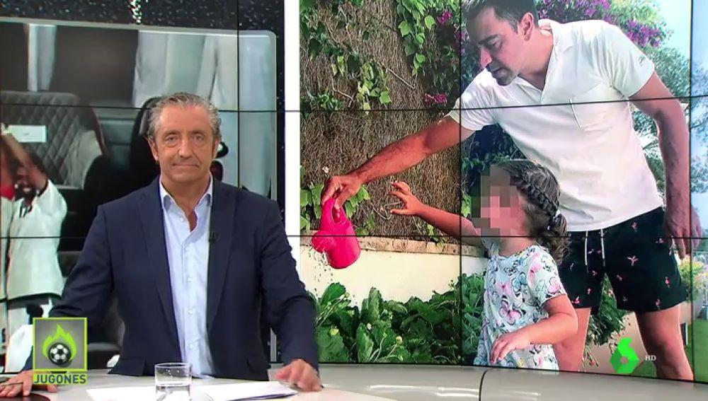 Xavi Hernández se moja sobre los políticos presos