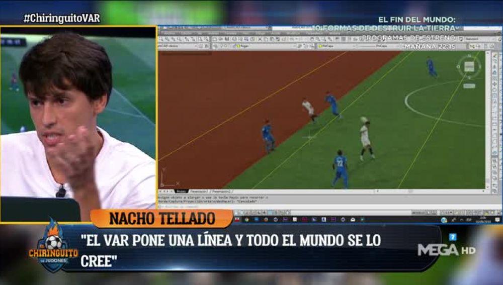Nacho Tellado