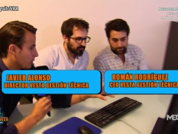Juanfe y arquitectos