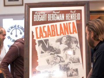 Cartel de Casablanca