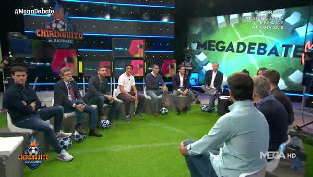 Megadebate