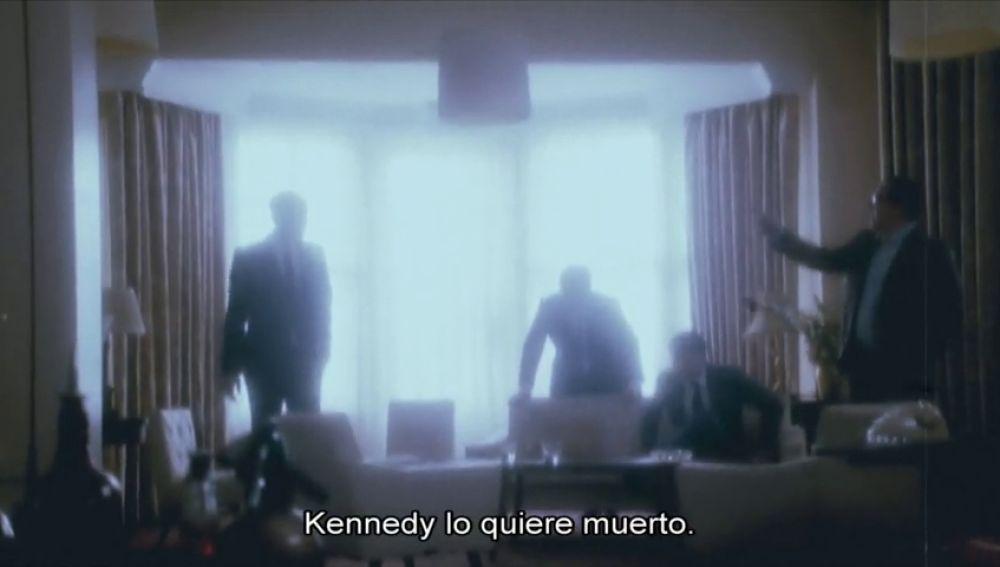 La CIA planificaba con la Mafia el asesinato de Fidel Castro