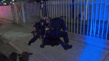 Live PD: Patrulla policial