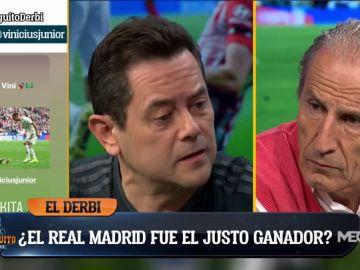 """Roncero: """"No hay nadie que detenga al Madrid"""""""