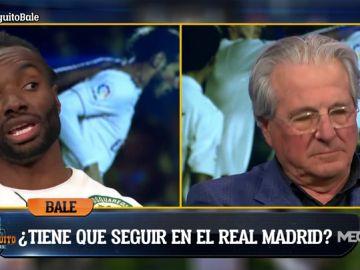 """Balboa: """"Si estás enfadado lo demuestras al entrenador, no a los jugadores"""""""