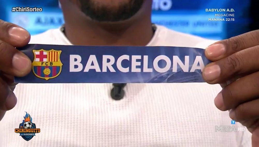 Los tertulianos predicen el sorteo de cuartos de la Champions League
