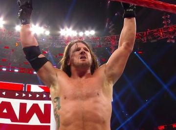 AJ Styles se enfrentará a Rollins por el campeonato Universal en MITB
