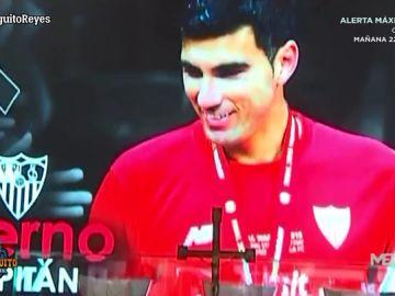 El mundo del fútbol se da cita en Sevilla para despedir a José Antonio Reyes