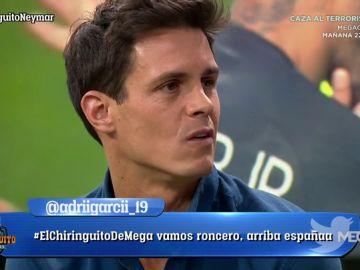 """Edu Aguirre: """"El Barça le ha pegado una 'puñalada' a Neymar"""""""