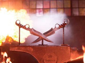 Bagh Nakh: el arma que puede cortar, pinchar, arañar y desgarrar al oponente