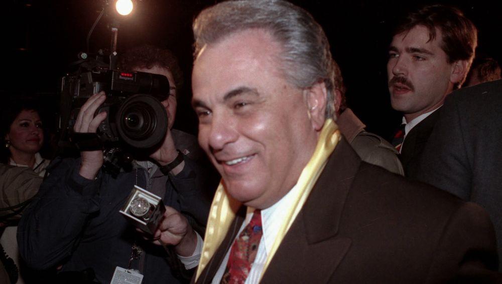 La historia de cómo un criminal se convirtió en un rey rompiendo las reglas de la mafia