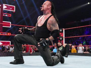 'The Undertaker'