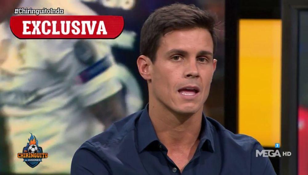 """Edu Aguirre: """"James no viajará con Colombia por compromiso con el Real Madrid"""""""