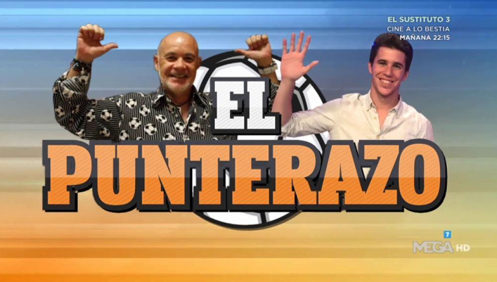 Lo mejor de la jornada de la Liga Nacional de Fútbol Sala en 'El Punterazo'