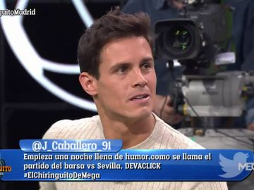 """Edu Aguirre: """"Hay amor entre el Bernabéu y James Rodríguez... Y el único que no lo ve es Zidane"""""""