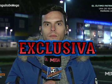 """Diego Plaza: """"Mourinho puede ser este miércoles nuevo entrenador del Tottenham"""""""