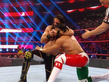 Rollins y Andrade