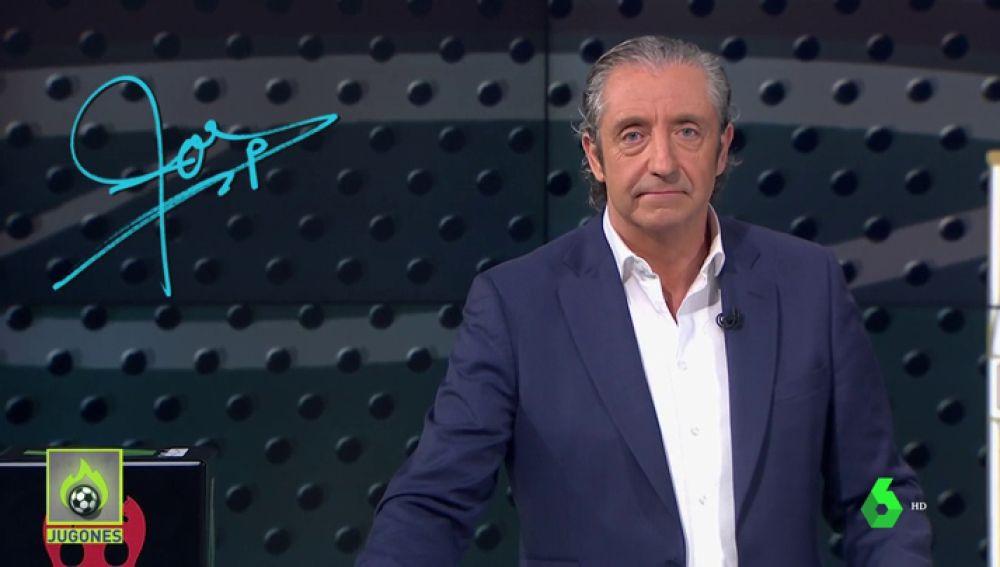 """Josep Pedrerol: """"Para levantar al Deportivo sólo hay un nombre: Augusto César Lendoiro"""""""