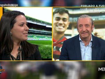 Tatiana Mantovani, periodista de Esporte Interativo, nos trae toda la información sobre Reinier