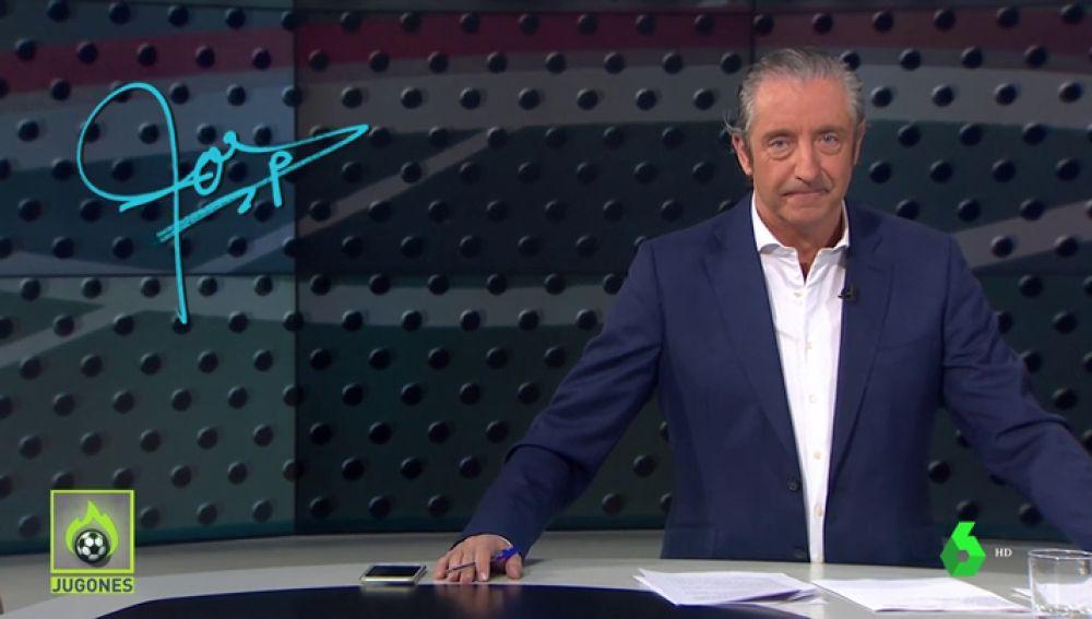 """Josep Pedrerol: """"Esta Copa del Rey nos gusta"""""""