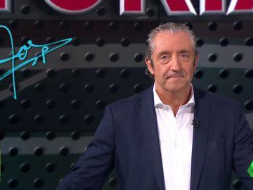 """Josep Pedrerol: """"Si no te gusta esta Copa del Rey no te gusta el fútbol"""""""
