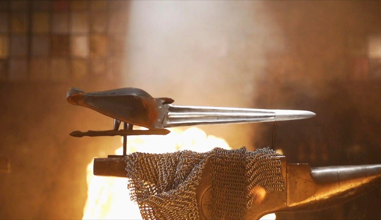 Arma famosa en la India en el siglo XVI