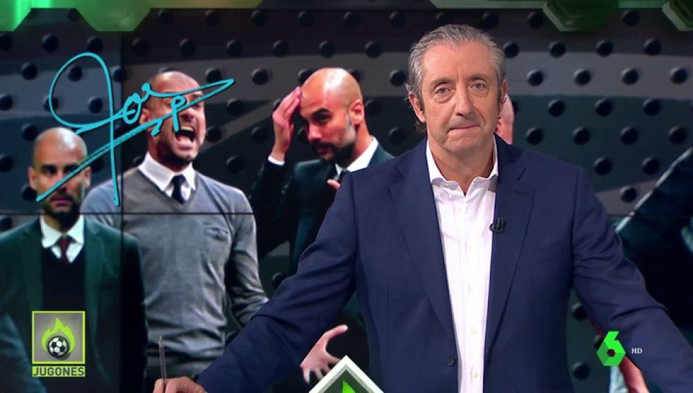"""Josep Pedrerol: """"Guardiola, si pierdes contra el Madrid... 200 millones y arreglado"""""""