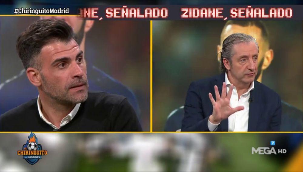 ¿Es Zidane el culpable de la situación del Real Madrid?