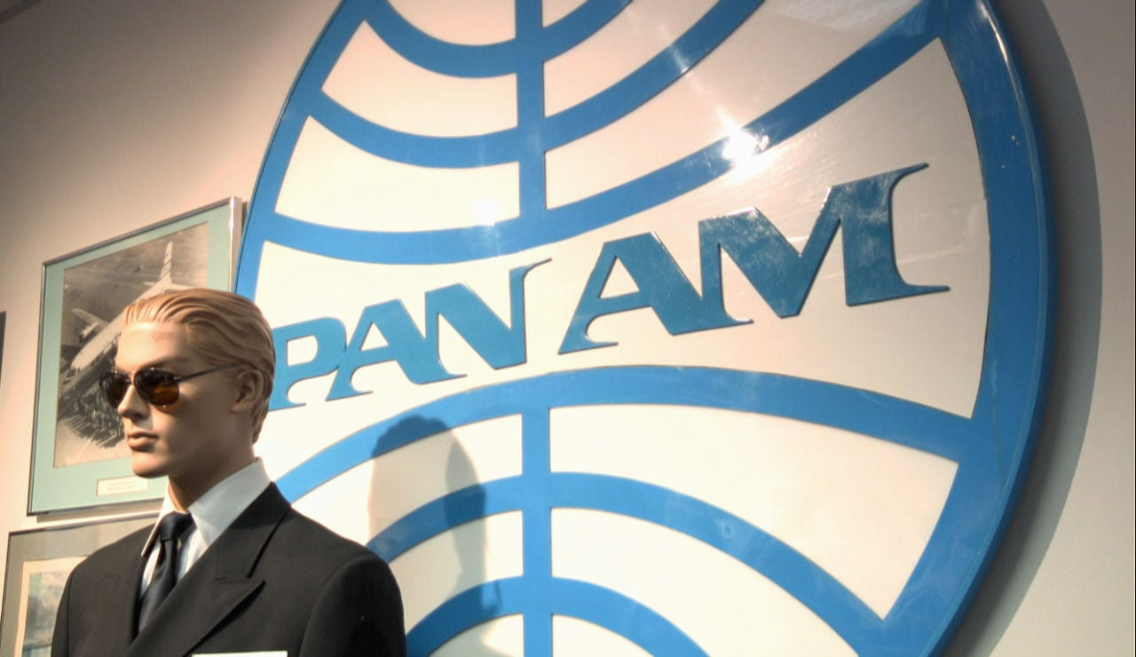 Museo Pan Am