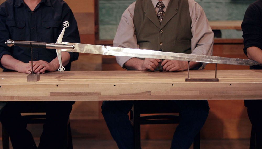 Espada Claymore