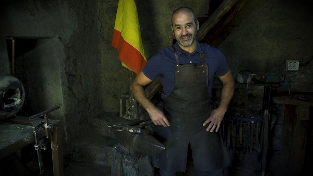 Miguel Barbudo