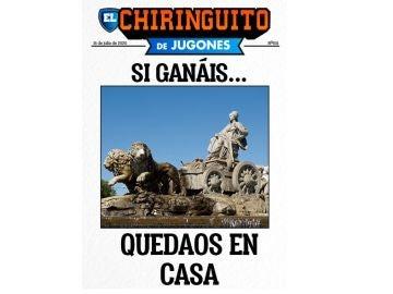 Portada El Chiringuito