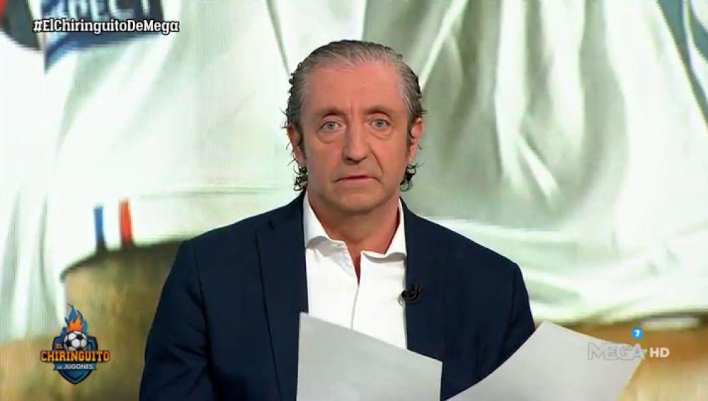 "JOSEP PEDREROL: ""SI EL BARÇA NO QUIERE A NEYMAR... FLORENTINO, FÍCHALE"""