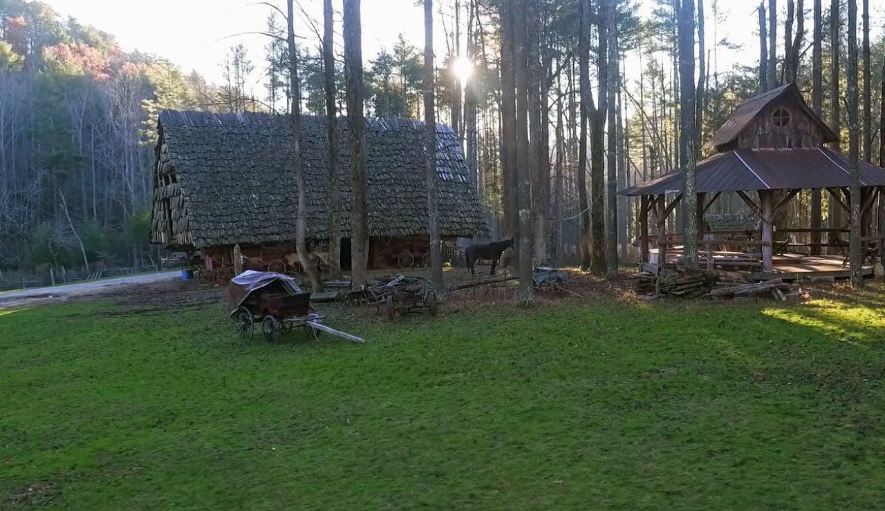 Casa de Eustace