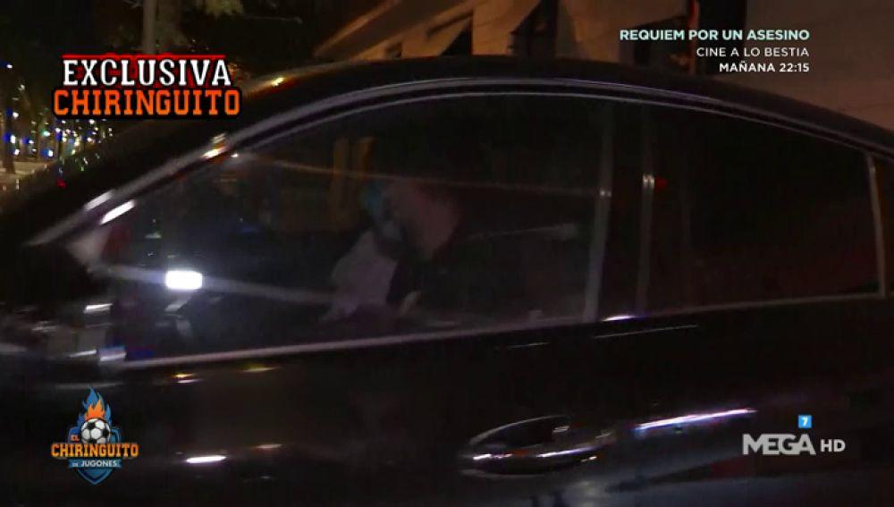 Messi y Suárez cenan juntos en Barcelona... ¿A modo de despedida?