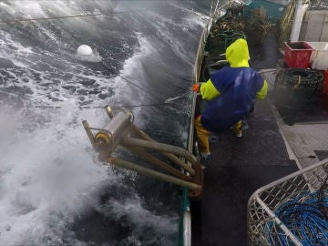 Normas para ser buen ayudante en un barco