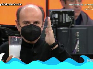 "Juanma Rodríguez: ""El Real Madrid va a ganar LaLiga"""