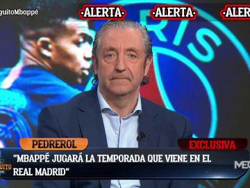 """""""MBAPPÉ JUGARÁ EN EL REAL MADRID"""""""