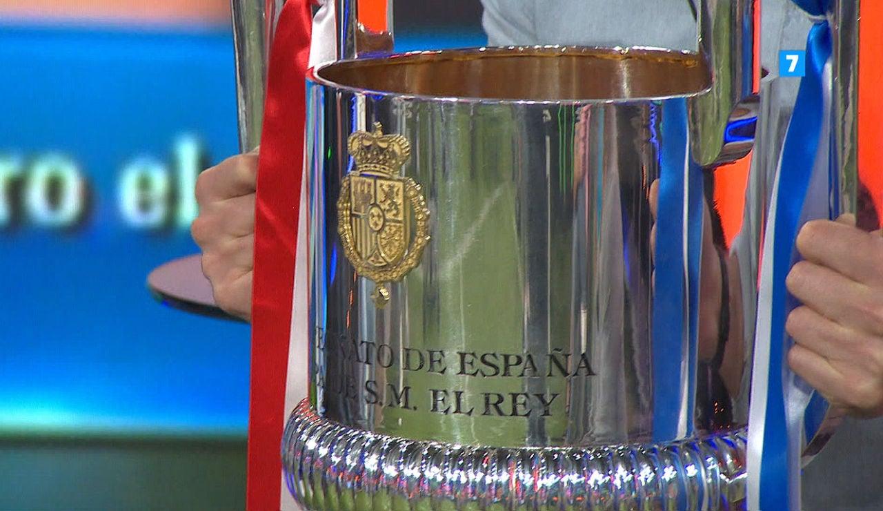 El Chiringuito de jugones especial Copa del Rey