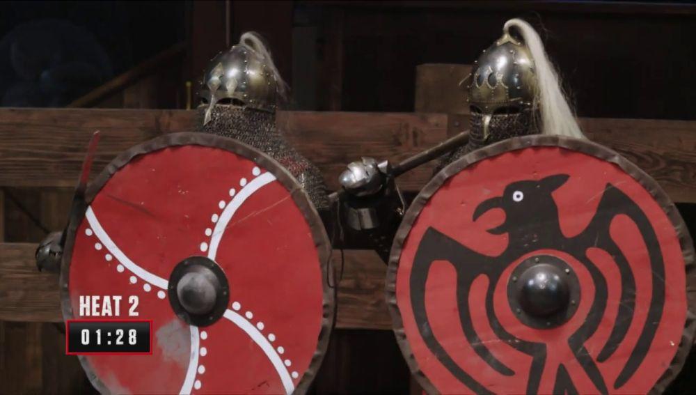 Vikingos contra bizantinos: ¿Quién ganará?